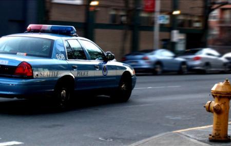 Seattle Metropolitan Police Museum Image