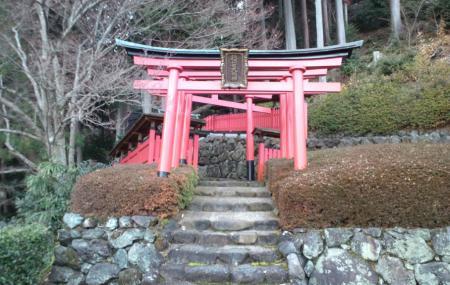 Yoshiminedera Temple Image