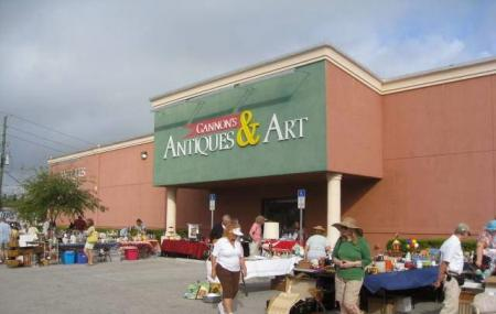 Gannon's Antiques And Art Image