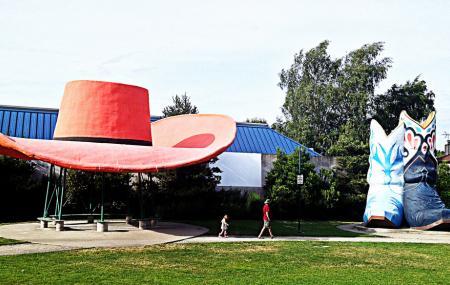 Oxbow Park Image