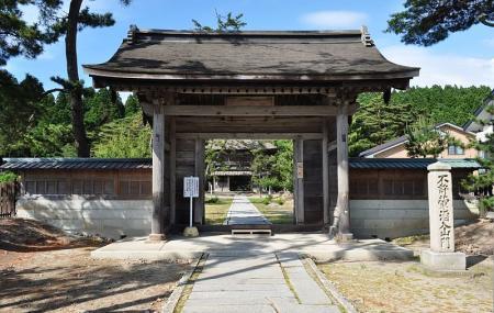 Tentoku-ji Temple Image