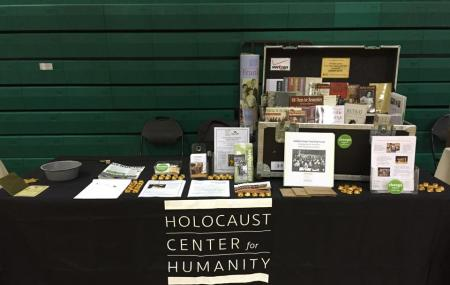 Holocaust Center For Humanity Image