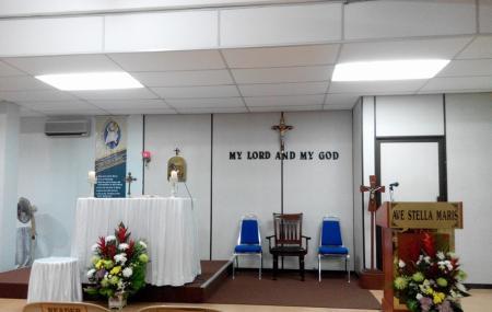 Langkawi Catholic Church Image