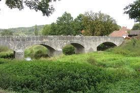 Tauber Bridge Image