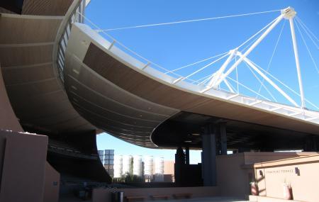The Santa Fe Opera Image