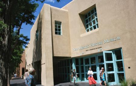 New Mexico History Museum Image