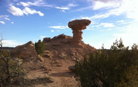 Camel Rock Monument Image