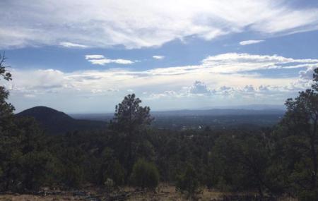 Atalaya Mountain Hiking Trail Image