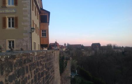 Town Walls Image