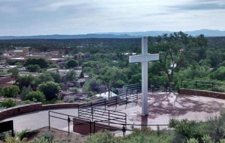 Cross Of The Martyrs Image