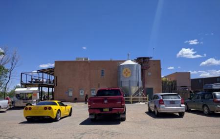 Santa Fe Brewing Company Image
