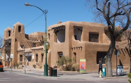 New Mexico Museum Of Art Image