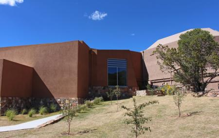 Wheelwright Museum Of The American Indian Image