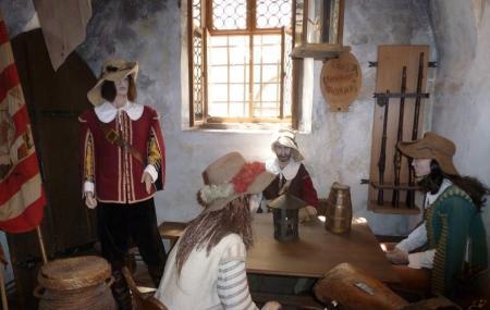 Rothenburg Historical Vaults Image