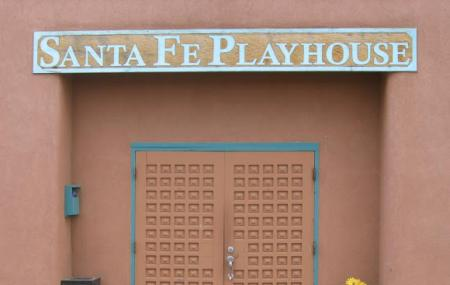 Santa Fe Playhouse Image