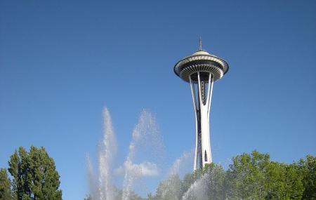 Seattle Center Image