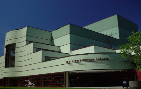 Seattle Repertory Theatre Image