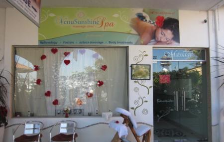 Venus Sunshine Massage And Spa Image