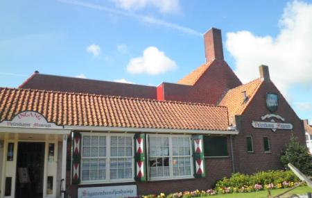 Volendams Museum Image
