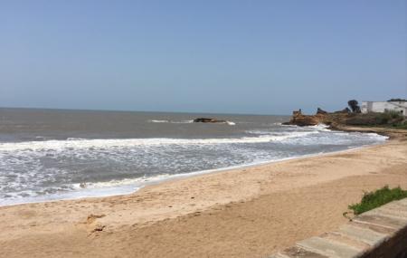 Jallandhar Beach Image