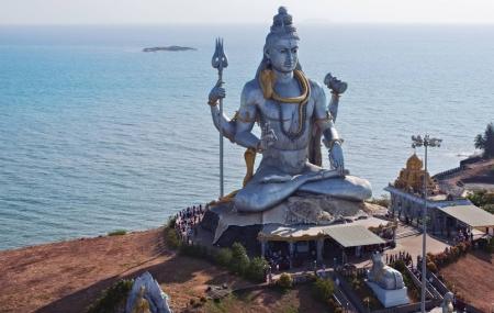 Gangeshwar Mahadev Temple Image
