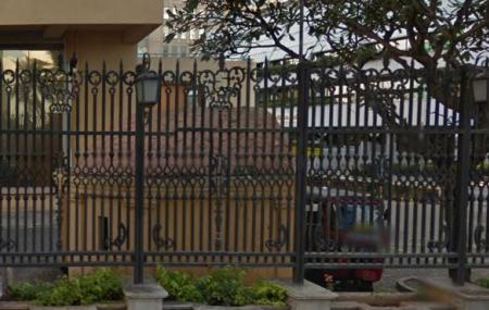 King Sri Wickrama Rajasinghe Prison Cell Image