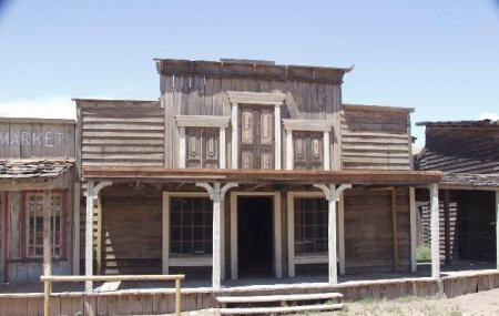 Bonanza Creek Ranch Image
