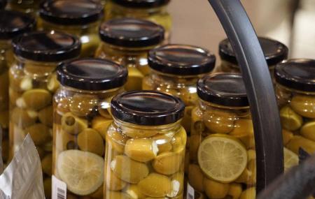 Santa Fe Olive Oil Image