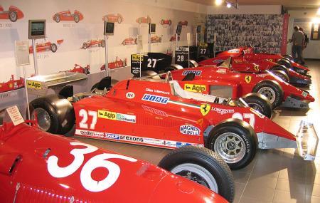 Museo Ferrari Image