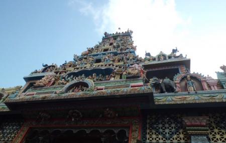 Sri Kaileswaram Image