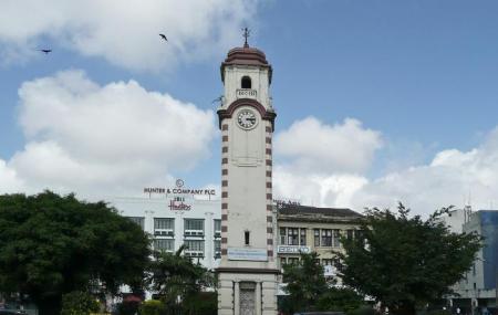 Khan Clock Tower Image