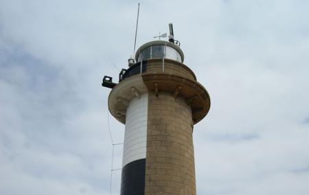 Colombo Lighthouse Image