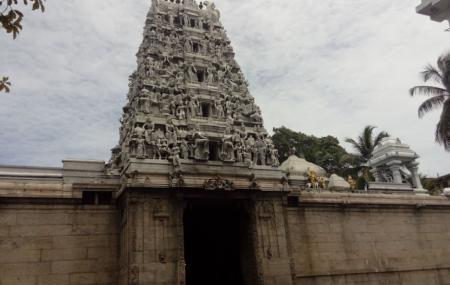 Shri Ponnambalawaneswaram Kovil Image