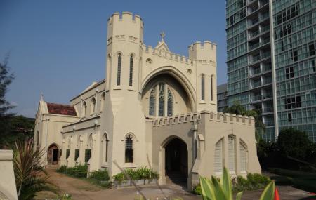 St Andrews Presbyterian Church Image