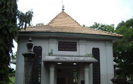 Borella General Cemetery Image
