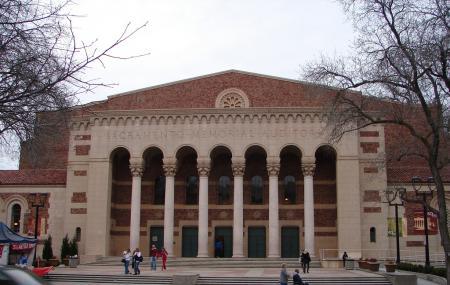 Sacramento Memorial Auditorium Image