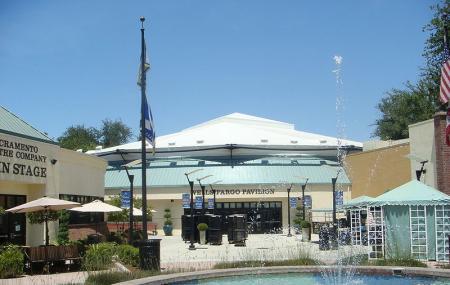 California Musical Theatre Image
