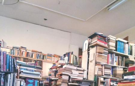 Arcadian Books Image
