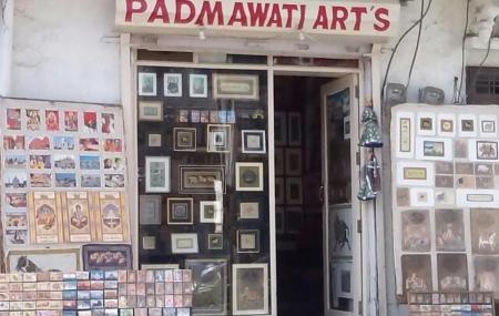 Padmavati Arts And Handicrafts Image
