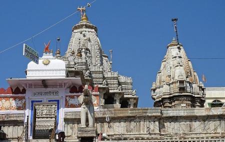 Jagadish Temple Image