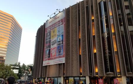 San Diego Civic Theatre Image