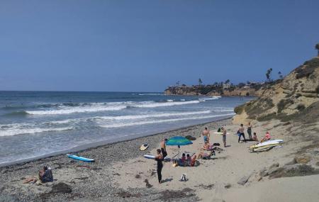 Tourmaline Surfing Park, San Diego