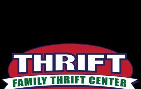 Family Thrift Center Image