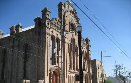 St. Mary's Assumption Church Image