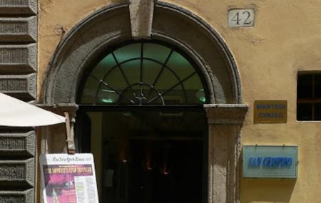 Gelato Di San Crispino Image