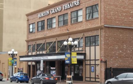 Horton Grand Theatre Image