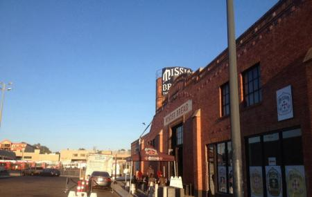 Mission Brewery Image