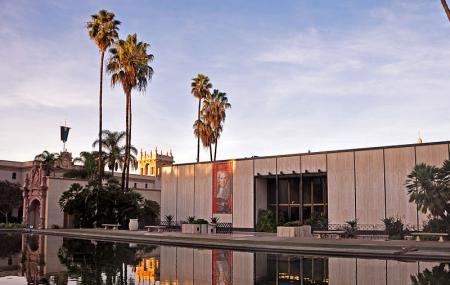 Timken Museum Of Art Image