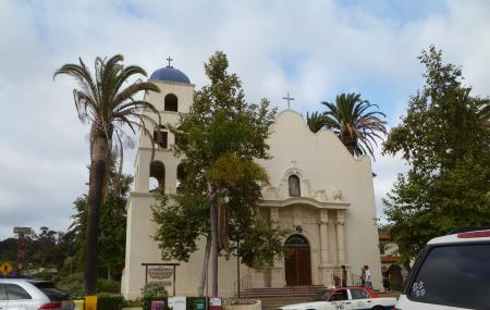 Immaculate Conception Catholic Church Image