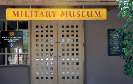 New Mexico National Guard Museum Image